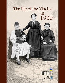 The Life of the Vlachs at 1900